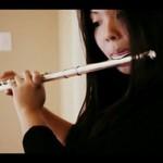 Beatbox na flecie - jest świetna!