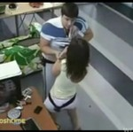 """Dupek POBIŁ kobietę w """"Big Brotherze""""!"""