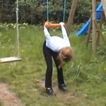 Na trapezie - fail