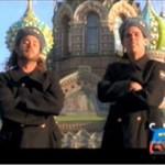 Wild Boyz w Rosji