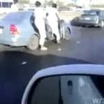 Arabscy drifterzy - MOCNE!