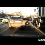 Tak się kradnie w Rosji!