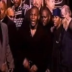 Tak Mike Tyson porozumiewa się ze swoimi wrogami