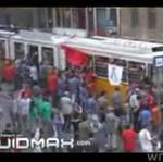 Imprezowy tramwaj