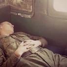 -bez opisu- Zdjęcia z instagrama pewnego rosyjskiego szeregowca...