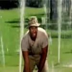 Tiger Woods ma kłopoty