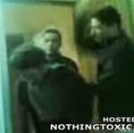 Brutalne przesłuchanie na egipskim komisariacie