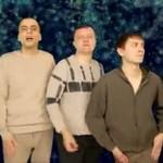 """""""Nowy Rok"""" - Kabaret Czesuaf"""