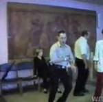 Tancerz z ruskiego wesela