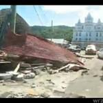 Krajobraz po tsunami - SMUTNE