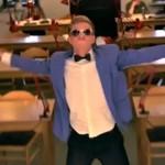 Kraków Gangnam Style
