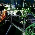 Tokio w przyspieszonym tempie - PIĘKNE!