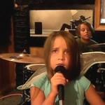 Dzieciaki nagrały metalowy kawałek