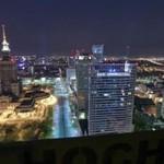 24 godziny z życia Warszawy
