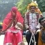 Ślub w Indiach - MOCNE!