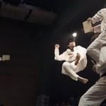 Ekstremalne pokazowe taekwondo
