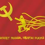 """""""In Soviet Russia"""", czyli tymczasem w Rosji"""