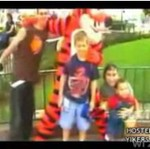 Przyczajony tygrys