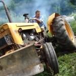 Wypadki na traktorach