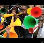 WUWUZELE - ZMORA Mistrzostw Świata w RPA!