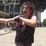 50 najlepszych ruchów tanecznych