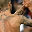 Tatuaże piłkarzy - który najlepszy?