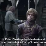 """Szczere Zwiastuny - """"Gra o Tron"""""""