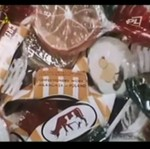 Reklama polskich słodyczy na eksport