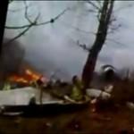 Katastrofa w Smoleńsku - za drzewem był CZŁOWIEK!?
