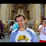 Świetny filmik pomysłowego turysty