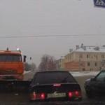 Wypadki ciężarówek - ekstremalny mix