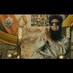 """The Dictator"" - nowy film Borata!"