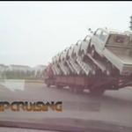 Mistrzowie transportu - Azja