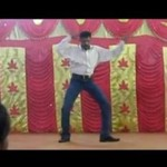 Talent show w Indiach