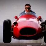 "Maserati w ""Top Gear"""