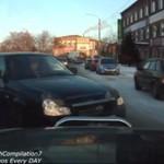 Zimowe podsumowanie drogowe - MIX
