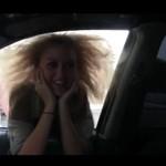Potęga basów - włosy stają dęba!