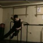 Polak potrafi - trening sportowca