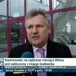 Prezydent Kwaśniewski o Józefie Oleksym