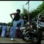 Karatecy z Bollywood - KLASYKA!