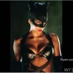 Wszystkie wcielenia kobiety - kota