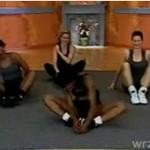 W studio fitness