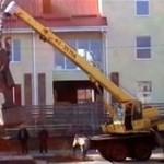 Obalanie Lenina - kompilacja