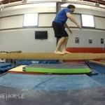 Gimnastyka może powodować bezpłodność