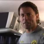 Borussia Dortmund w trasie