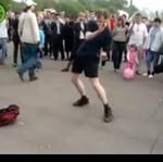 Rosja - kraj najlepszych tancerzy!