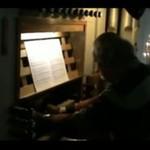 Gigi d'Agostino na kościelnych organach!