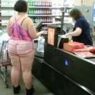 Ludzie z Walmartu - zgroza!