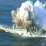 Atak torpedowy - ALE SIŁA!