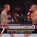 Najbardziej spektakularne nokauty w UFC